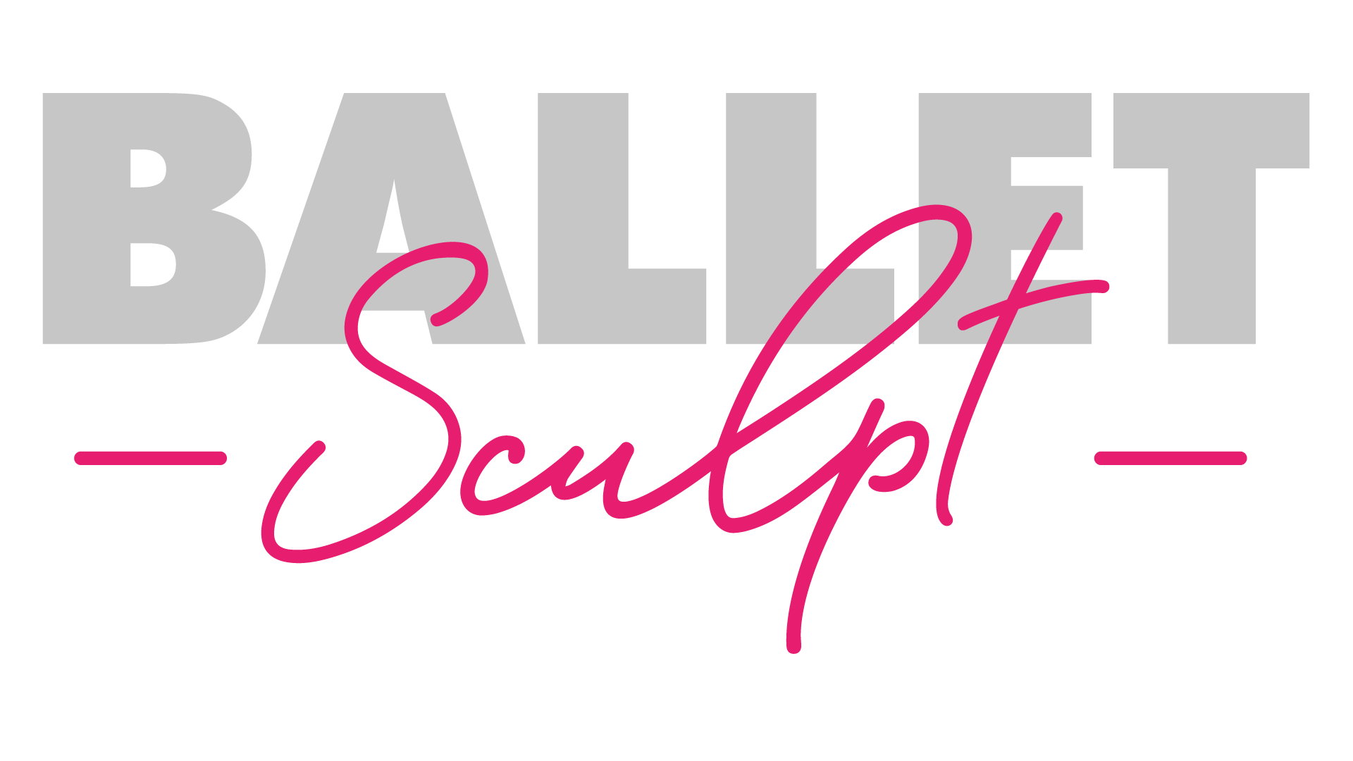 Ballet Sculpt