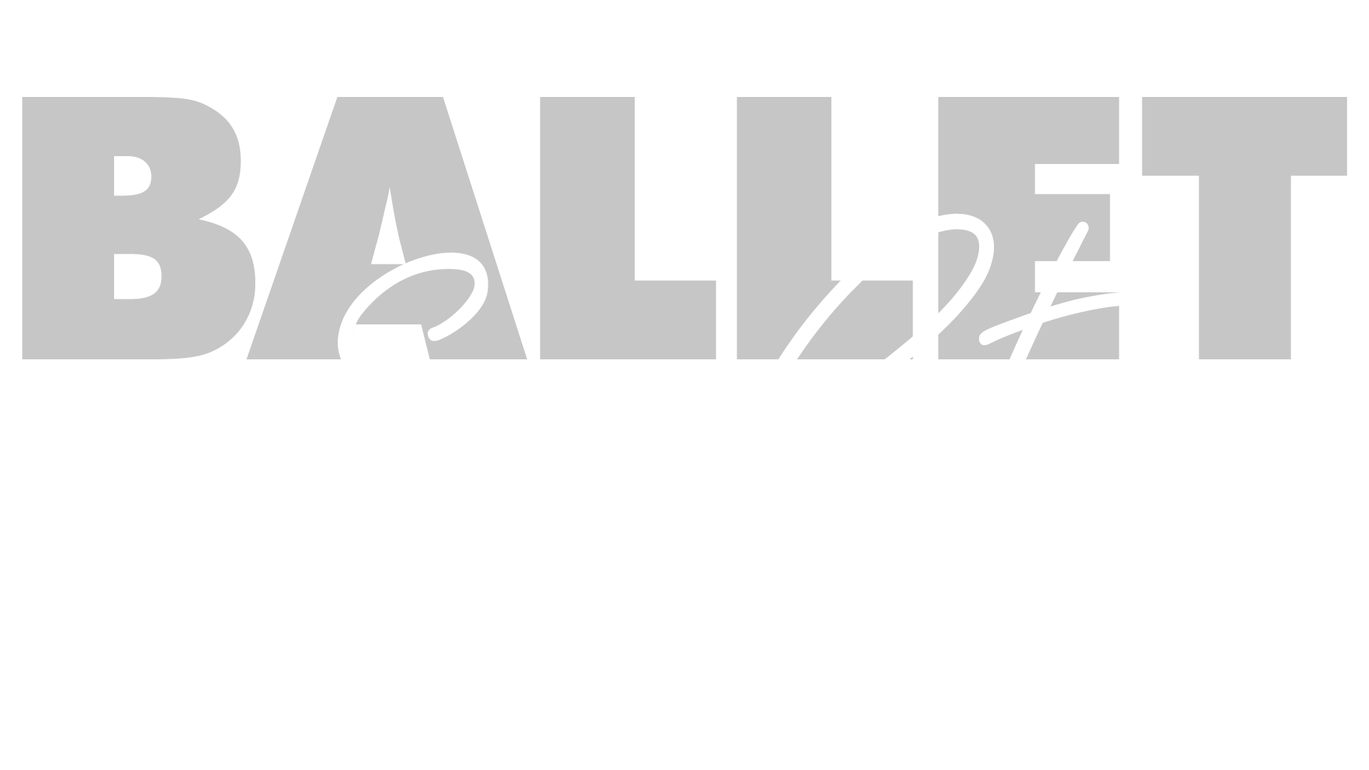 Ballet Sculpt logo